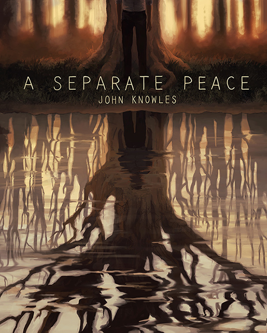 a review of a separate peace New reviews check out our recent audiobook reviews search reviews find a pick by author,  home » reviews » a separate peace add to favorites a separate peace.