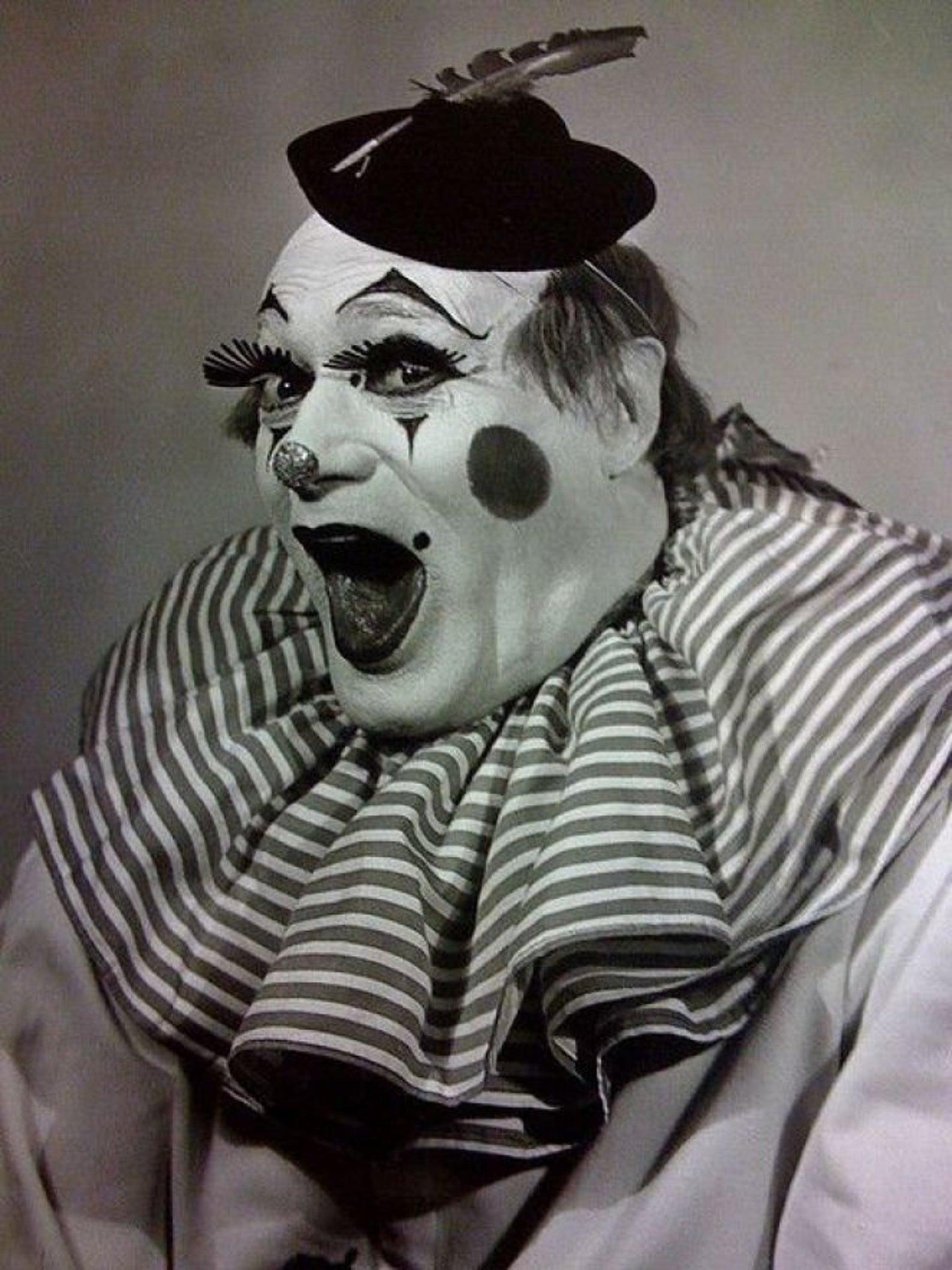 Do You Take This Clown image 5