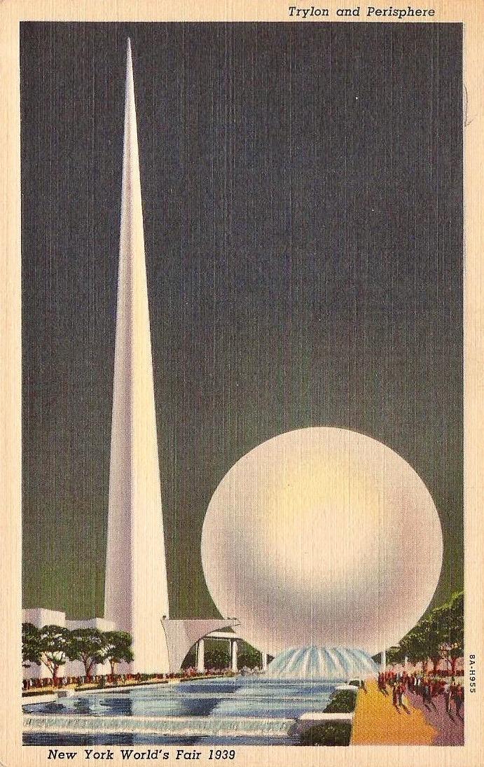 1939 New York World's Fair