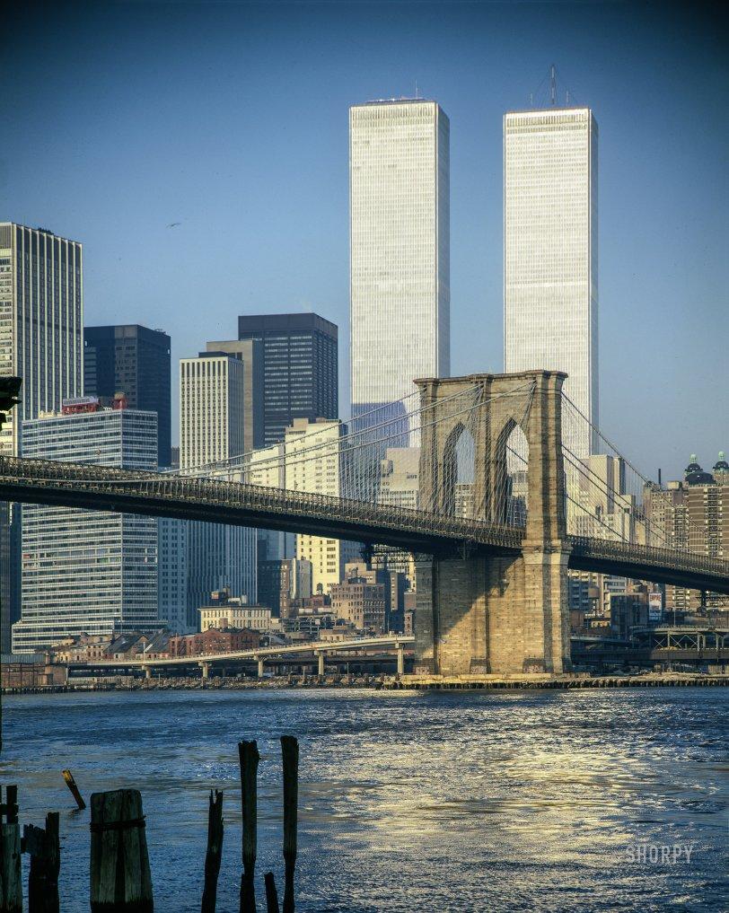 1976 ~ New York City