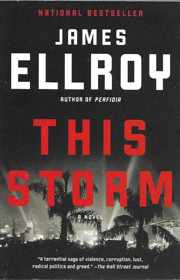 This Storm cover