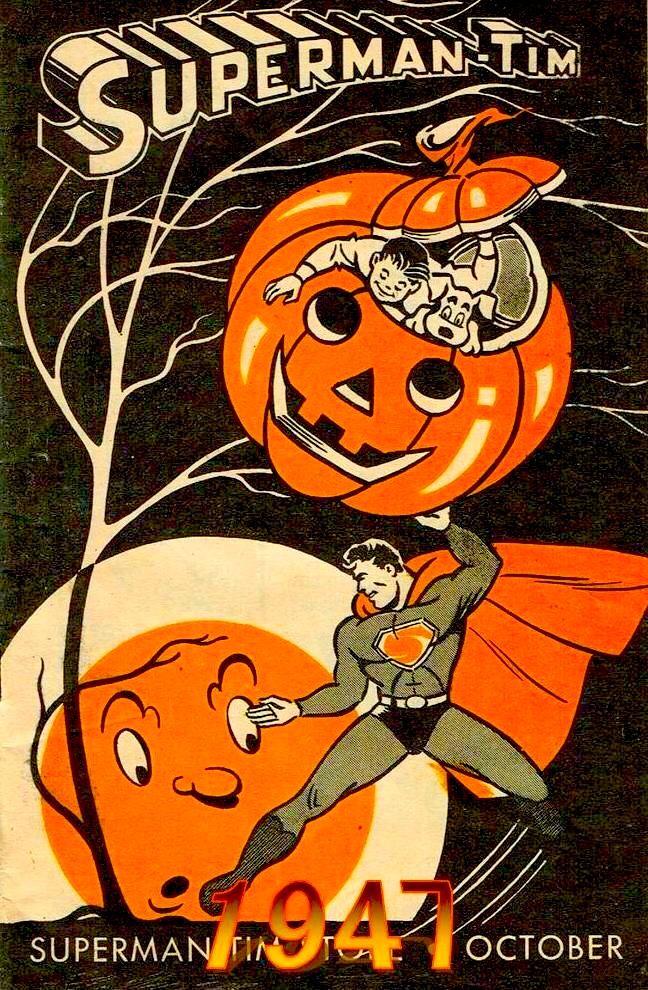1947 ~ Superman