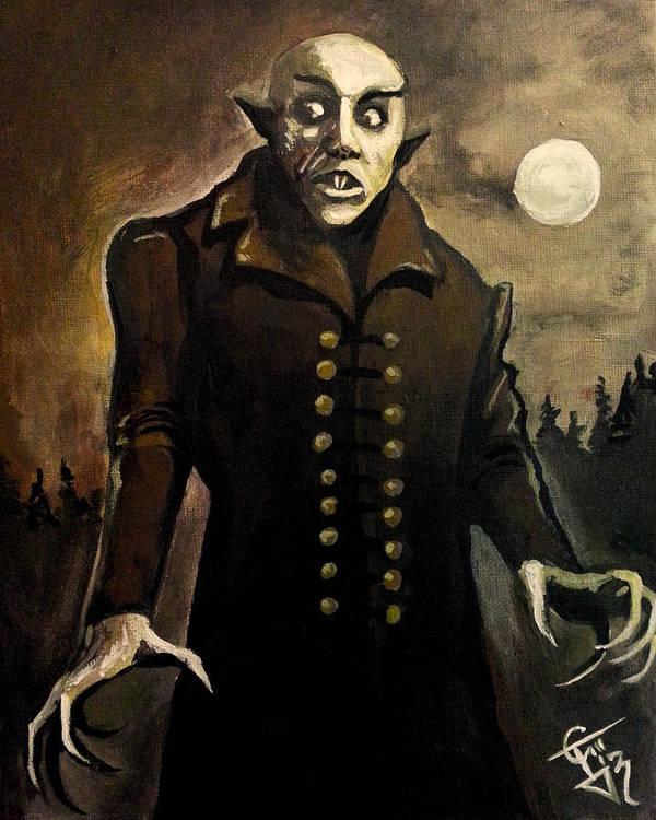 Nosferatu image 1